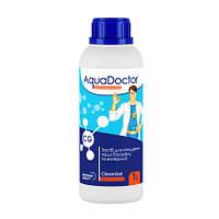 Средство для очистки ватерлинии AquaDoctor CG CleanGel