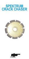 Отрезной алмазный диск SPEKTRUM - 350- Ø350 для нарезания прямолинейных швов в бетонном основании