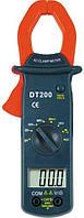 Токоизмерительные клещи DT-200