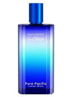 Cool Water Pure Pacific edt 125ml м Limited Edition