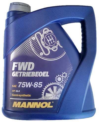 Mannol FWD 75W85 4л