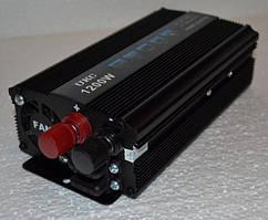 Автомобильный инвертор, преобразователь напряжения UKC 12/220 1200w