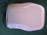 Вытяжка маникюрная настольная пылесос с таймером ОРИГИНАЛ Simei, фото 6