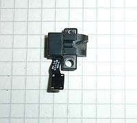 Разъем гарнитуры Samsung G350e Galaxy Star Advance 3.5mm для телефона Оригинал