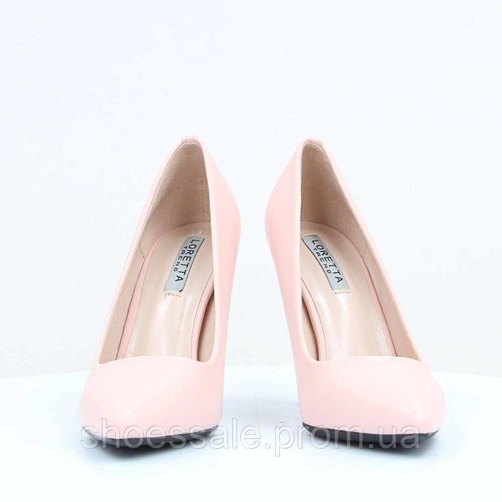 Женские туфли LORETTA (49244) 2
