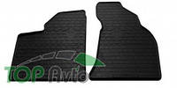 Stingray Резиновые коврики Lada 2110-2112 Priora (передние)
