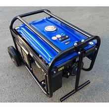 В нашем магазине поступили в продажу бензиновые генераторы Scheppach SG3000