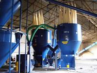 Смесители для кормов,комбикормовые заводы,мини-заводы,линии