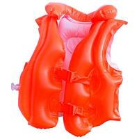 Жилет детский надувной Intex 58671, фото 1