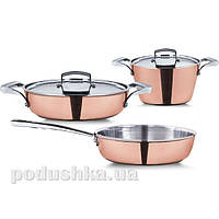 Набор посуды 5 предметов Pensofal PEN8208 Reserv