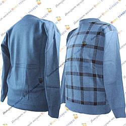 Мужской свитер производства Турция от 48 до 54 размера
