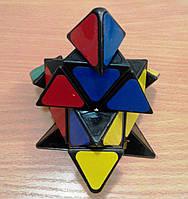 Кубик Пирамидка Pyraminx  Тетраэдр