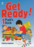Get Ready! 1 Pupils Book