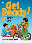 Get Ready! 2 Pupils Book