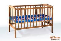 Кроватка детская 1В22-2