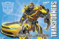 Подложка настольная (Transformers, Kite, 60x40 см, TF15-212K)