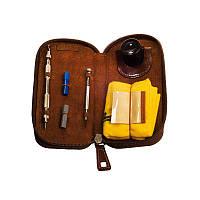 Кожаный чехол для аксессуары для обслуживания часов