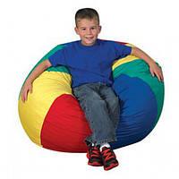 Пляжный кресло-мешок мяч детский
