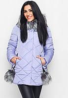 X-Woyz Зимняя куртка LS-8744-23, фото 1