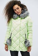 X-Woyz Зимняя куртка LS-8744-6, фото 1