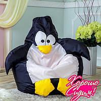 """Кресло-мешок """"Пингвин"""""""