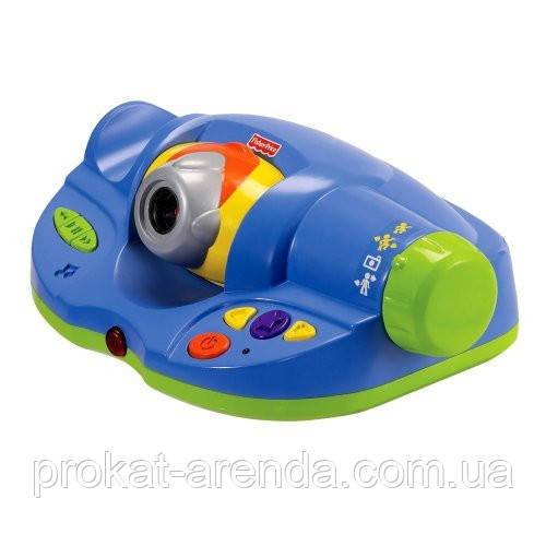 "Игрушка Fisher-Price ""Глаз+ТV"""