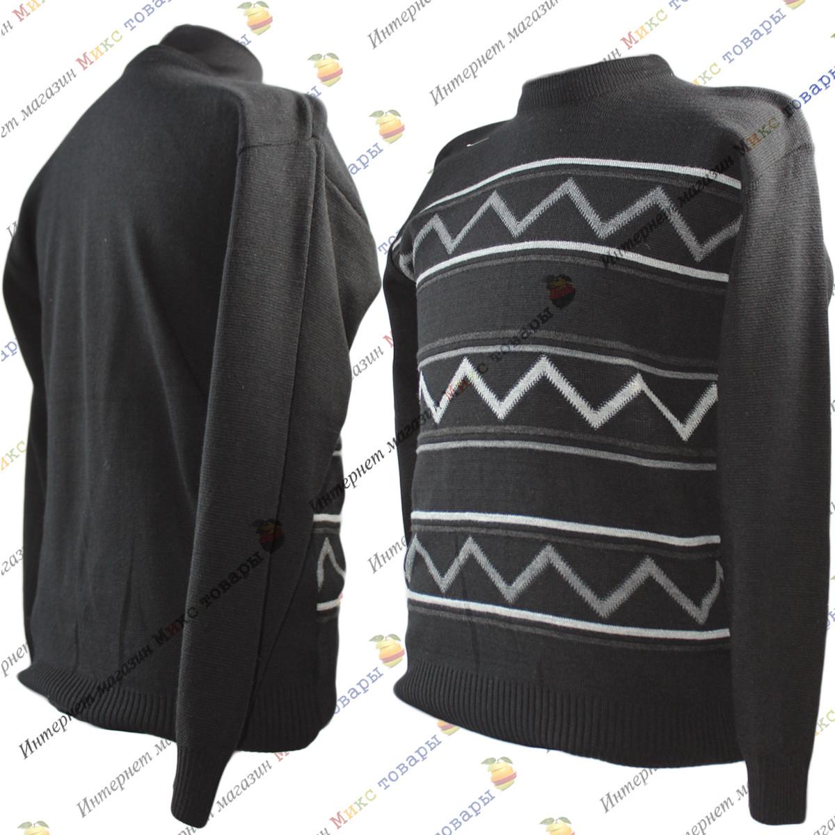 Мужские свитера от 48 до 54 размера