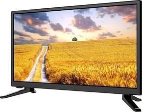 Телевизор MantaLED20LHN38L(50 Гц,HD,Dolby Digital 2 x 3 Вт, DVB-C/T2), фото 2