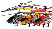 Вертолет на радиоуправлении 33012