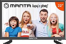 Телевизор MantaLED220Q7(50 Гц,Full HD,DVB-C/T,Dolby Digital 2 x 3 Вт), фото 3