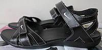 !Nike! Кожаные !женские! сандалии сандали !босоножки! летняя обувь спорт