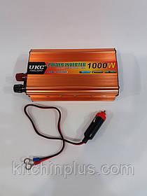 Перетворювач напруги UKC 1000W