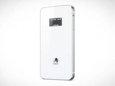 Huawei Mobile WiFi Prime E5878 - мобильная точка доступа LTE