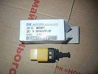Датчик включения стопсигнала стоп сигнала Авео Лачетти (АКПП) CRB 13096521
