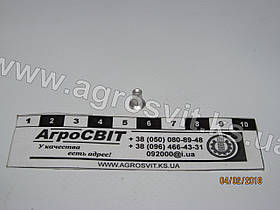 Заклепка аллюминиевая 4*8 (20 грамм / 56 шт.), арт.