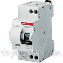 Дифавтомат ABB DS951 AC-С40 / 30mA