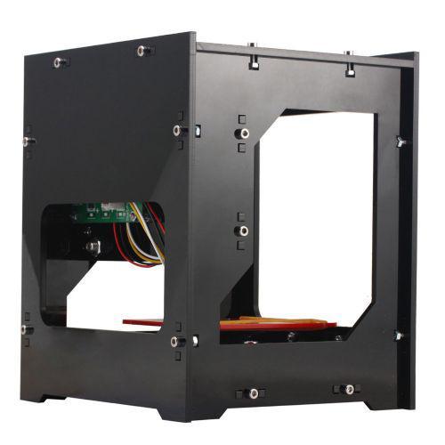 Портативный лазерный гравер резак NEJE DK-8-KZ 1000mW USB
