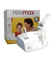 Ингалятор небулайзер компрессорный ROSSMAX NE100
