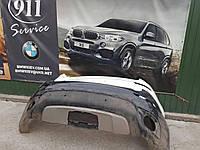 Бампер задний БМВ Х6 Е71 BMW X6 E71