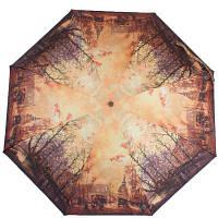 Складной зонт Zest Зонт женский компактный полуавтомат ZEST (ЗЕСТ) Z24665-4075