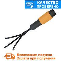 Культиватор насадка QuikFit™ от Fiskars (1000683/136515)