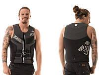 Жилет страховочный мужской Segmented Jet Vest Backsupport Men JOBE