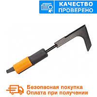 Нож для уборки травы на дорожке QuikFit™ Fiskars (1000687/136521), фото 1
