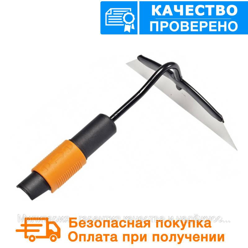 Мотыга (сапа, тяпка)  Fiskars QuikFit™ (1000677/136503)