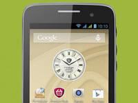 Prestigio MultiPhone 3404 DUO - доступный смартфон на Android 4.4 KitKat