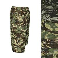 Котоновые длинные шорты НОРМА E9-1 оптом недорого. Одесса 7км.