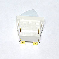 Выключатель света механический для холодильника Indesit/Ariston/Stinol C00851157