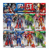 Фигурка Супергерои JT4004