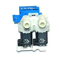 Клапан заливной для стиральной машинки Whirlpool 481071427961(2/180,D=15mm,оригинал,без упаковки)
