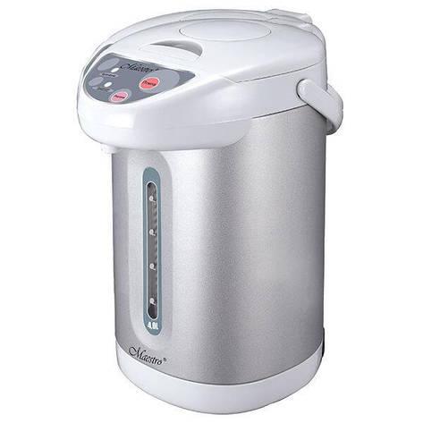 Электро чайник- термос 3,3л Maestro, фото 2